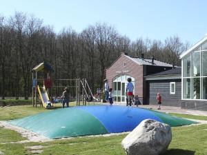 Holiday Home DroomPark Spaarnwoude.4
