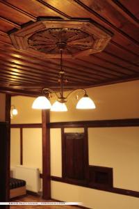Guest House Bujtina Leon, Affittacamere  Korçë - big - 2