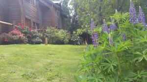 Sol Y Paz Cabañas, Lodges  San Carlos de Bariloche - big - 7