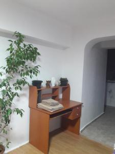 Apartament Pantelimon 17, Appartamenti  Bucarest - big - 5
