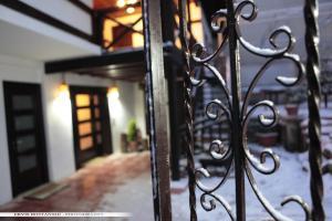Guest House Bujtina Leon, Affittacamere  Korçë - big - 24