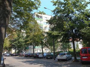 Apartment Żeromskiego