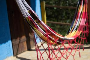 Pousada Colina Boa Vista, Pensionen  Piracaia - big - 36