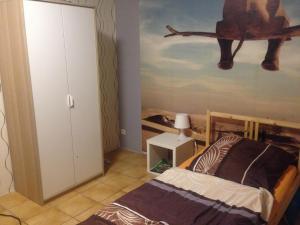 Haus Schmidt, Penziony  Gerach - big - 16