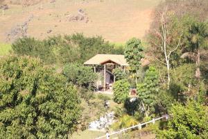 Pousada Colina Boa Vista, Guest houses  Piracaia - big - 37