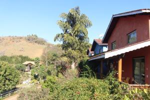 Pousada Colina Boa Vista, Guest houses  Piracaia - big - 38