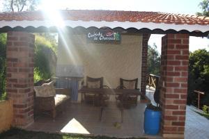 Pousada Colina Boa Vista, Guest houses  Piracaia - big - 34