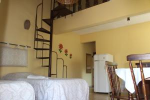 Pousada Colina Boa Vista, Pensionen  Piracaia - big - 33