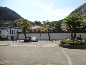 Real Residence Apart-hotel Copacabana, Апарт-отели  Рио-де-Жанейро - big - 22