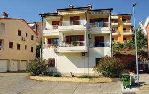 Apartment Rabac 7428a