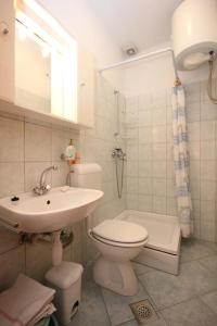 Apartment Pisak 7570a, Apartmány  Mimice - big - 7