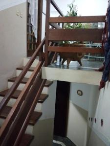 Casa do Paulo (2 quartos), Dovolenkové domy  Caraguatatuba - big - 8