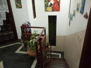Casa do Paulo (2 quartos), Dovolenkové domy  Caraguatatuba - big - 14