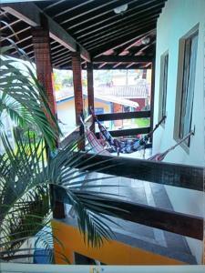 Casa do Paulo (2 quartos), Dovolenkové domy  Caraguatatuba - big - 12