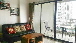 Studio View Talay 5C, Appartamenti  Pattaya South - big - 10