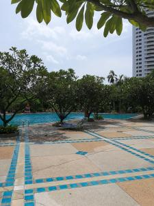 Studio View Talay 5C, Appartamenti  Pattaya South - big - 38