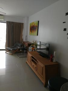 Studio View Talay 5C, Apartmány  Pattaya South - big - 35