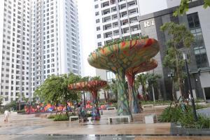 Goldmark City For Travelers, Apartments  Hanoi - big - 15
