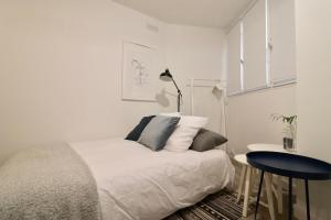 Appartement Paris-Saint Georges, Apartmanok  Párizs - big - 6