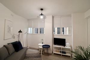 Appartement Paris-Saint Georges, Apartmanok  Párizs - big - 26