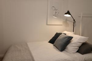Appartement Paris-Saint Georges, Apartmanok  Párizs - big - 28