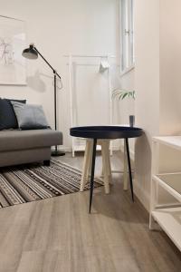Appartement Paris-Saint Georges, Apartmanok  Párizs - big - 29