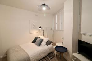 Appartement Paris-Saint Georges, Apartmanok  Párizs - big - 31