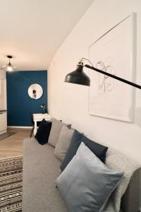 Appartement Paris-Saint Georges, Apartmanok  Párizs - big - 34