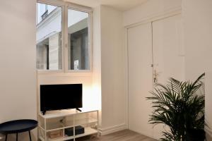 Appartement Paris-Saint Georges, Apartmanok  Párizs - big - 40