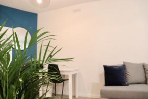 Appartement Paris-Saint Georges, Apartmanok  Párizs - big - 43