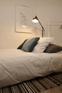 Appartement Paris-Saint Georges, Apartmanok  Párizs - big - 44