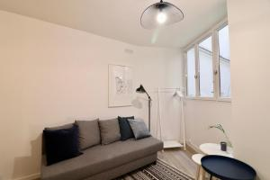 Appartement Paris-Saint Georges, Apartmanok  Párizs - big - 48