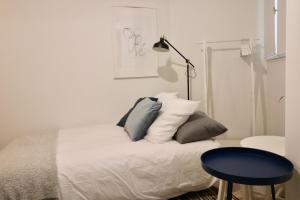 Appartement Paris-Saint Georges, Apartmanok  Párizs - big - 51