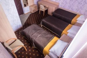 Мотель На Ново-Солдатской, 25