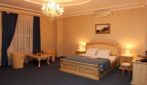 Platinum Hotel, Отели  Запорожье - big - 20