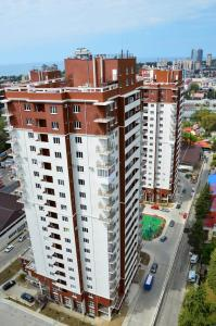 Apartment Dream Island, Ferienwohnungen  Sochi - big - 4
