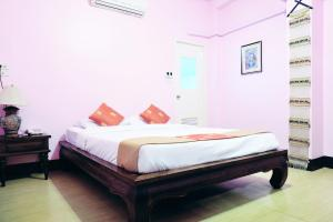 Vanilla Place, Affittacamere  Chiang Mai - big - 6