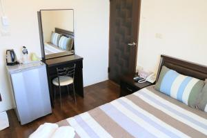 Harmony Guest House, Privatzimmer  Budai - big - 119