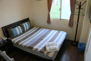 Harmony Guest House, Privatzimmer  Budai - big - 118