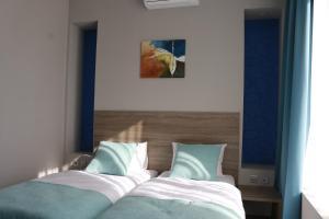 Platinum Hotel, Отели  Запорожье - big - 17