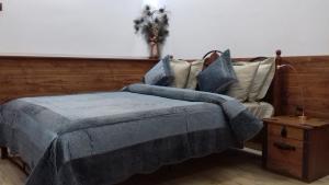 Central Rooms 4 Rent, Апартаменты  Бухарест - big - 3