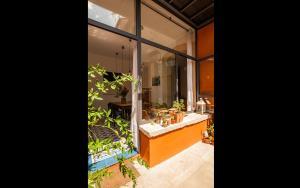 La Merci, Chambres d'hôtes, Bed & Breakfast  Montpellier - big - 82