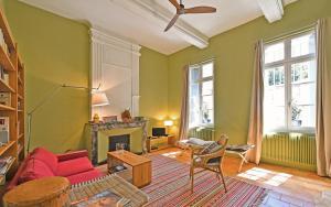 La Merci, Chambres d'hôtes, Bed & Breakfast  Montpellier - big - 68