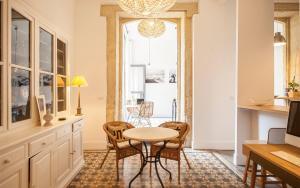 La Merci, Chambres d'hôtes, Bed & Breakfast  Montpellier - big - 70