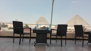 Horus Guest House Pyramids View, Pensionen  Kairo - big - 55