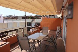 Apartamento Martinez