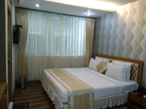 Hotel Lee International, Hotels  Kalkutta - big - 7