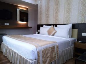 Hotel Lee International, Hotels  Kalkutta - big - 6