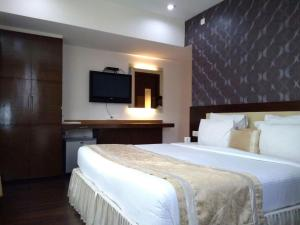 Hotel Lee International, Hotels  Kalkutta - big - 5