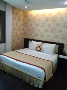 Hotel Lee International, Hotels  Kalkutta - big - 3